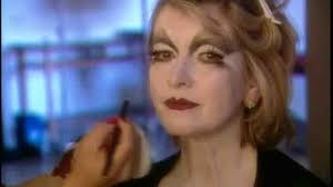 video vampire u0027s makeup for halloween martha stewart