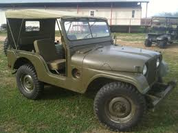 military jeep willys for sale 1953 willys jeep m38a1 jeeps for sale pinterest jeeps