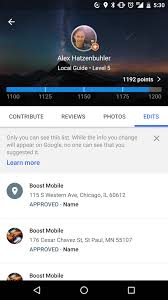 Maps Chicago Google by New Location Indicator Being Tested For Google Maps