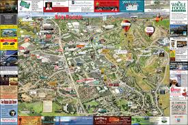 Zip Code Map Fresno Ca by San Remo California Map California Map