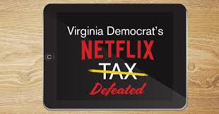 Seeking Netflix House Finance Committee Defeats Bill Seeking To Institute Netflix
