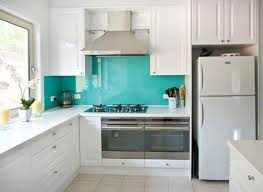 glass kitchen backsplashes best 25 back painted glass ideas on glass backsplash