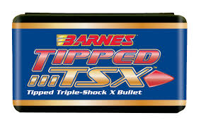 Barnes Reload Data Ttsx Barnes Bullets