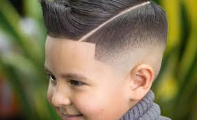 stylish toddler boy haircuts 101 trendy and cute toddler boy haircuts mybabydoo