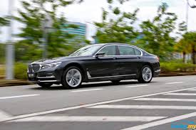 kereta bmw 5 series review 2017 bmw 740le xdrive you u0027ll want this over the s class