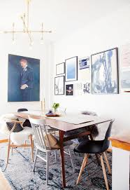 Yellow Dining Room Ideas Best 25 Eclectic Dining Rooms Ideas On Pinterest Eclectic
