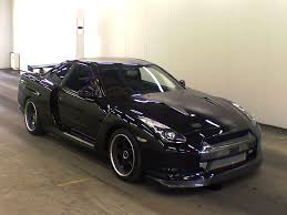 Nissan Skyline Gt R R34 With R35 Fascia Stud Or Dud