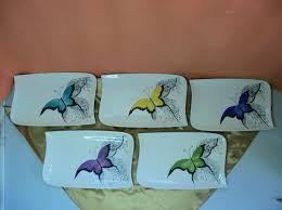 porcelaine peinte main l u0027atelier de béatrice u2013 la porcelaine