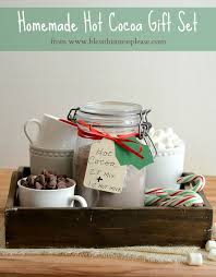 hot cocoa gift set hot cocoa gift set bless this mess