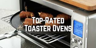 Toaster Ovens Rated Top 7 Best Toaster Ovens Under 100