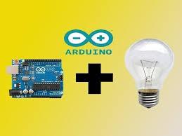 arduino light tutorial