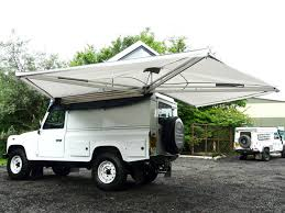Car Tailgate Awning Expedition Awnwing With Cover Side Awning Rna731 Safari Equip