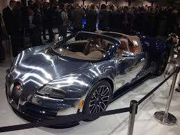bugatti ettore concept paris motor show 2014 volkswagen group preview night parkers
