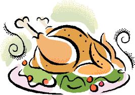 thanksgiving turkey turkey dinner clipart kiaavto cliparting