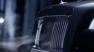 Rolls Royce Publicité Youtube
