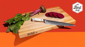 Who Makes The Best Knives For Kitchen The Best Wooden Cutting Boards For Your Kitchen Gq
