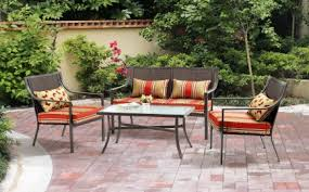 Patio Furniture From Walmart by Walmart Patio Furniture Clearance Deals