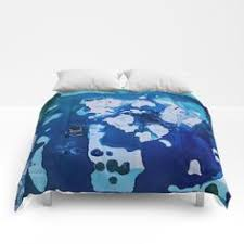 Starry Night Comforter Burn The Flowers For Fuel 3 Pieces Bedding Set Comforter And Duvet