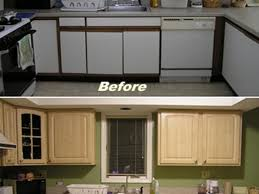 Re Laminating Kitchen Cabinets Diy Cabinet Doors Create Your Own Distressed Serving Tray From An