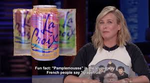 Lacroix Meme - this austin made sparkling water is like a local lacroix relish austin