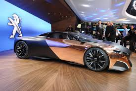 new peugeot sports car peugeot onyx supercar auto express