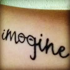 my lennon imagine i ve got you my skin