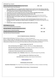 Information Security Manager Resume Cyber Security Officer Cover Letter