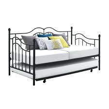 Ikea Metal Daybed Daybed Frame Full Size Metal Coccinelleshow Com