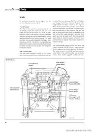 jaguar s type 2005 1 g technical guide update