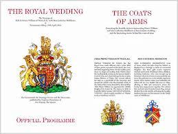 Examples Of Wedding Ceremony Programs 30 Creative Wedding Program Design Ideas Crazyforus
