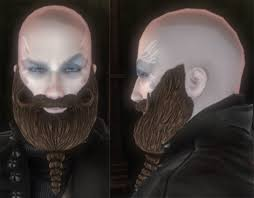 fable 3 hairstyles fable 3 male hairstyles