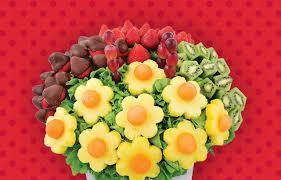 flowers fruit fruit flowers fruit bouquets happy fruit ireland