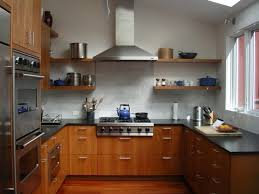 Contemporary U Shaped Kitchen Designs Amazing Clean Line U Shape Kitchen Design Plans Ideas Showcasing