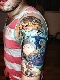 40 awesome tattoos 11 is the best sleeve ink i ve seen