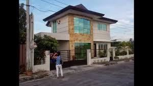 beautiful modern fully furnished 3 bedroom house and lot in