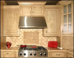 Crackle Paint Kitchen Cabinets Gallery Kitchens Millwork Custom Built