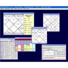 Parashara Light Astrology Software Manufacturers Suppliers U0026 Traders