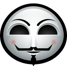 Guy Fawkes Mask Halloween by Guy Mask Fawkes Icon