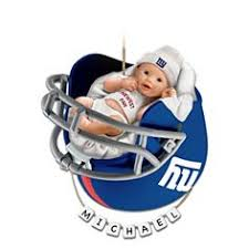 new york giants ornament ornament babys and ornament