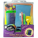 amazon com scratch magic sketch pad 3283 toys u0026 games