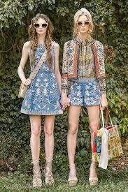 alice olivia spring 2017 ready to wear fashion show alice