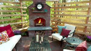 Backyard Transformations Projects And Ideas HGTV - Backyard design ideas
