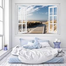 Schlafzimmer Fototapete So Kannst Du Günstig Dein Schlafzimmer Maritim Einrichten Maritim