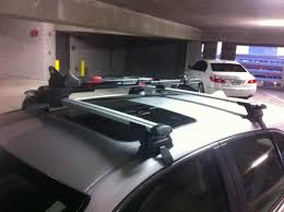 lexus ct forum uk roof rack with pictures page 2