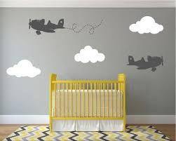 Wall Nursery Decals Other Nursery Decals Decals By Delia