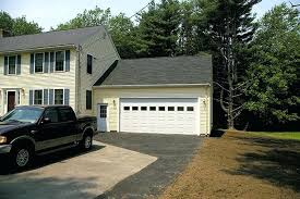 garage additionsattached with living space above cost attached