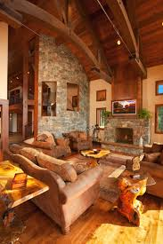 mountain home interiors homes abc