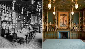 Images Of Dining Rooms by Betrayal In Blue The Story Of The World Famous Peacock Room The