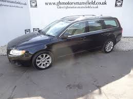 volvo v70 scunthorpe volvo v70 cars for sale in scunthorpe at