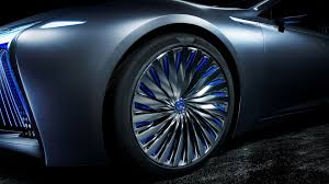 lexus lfa 2020 ls concept unveiled at tokyo motor show lexus europe